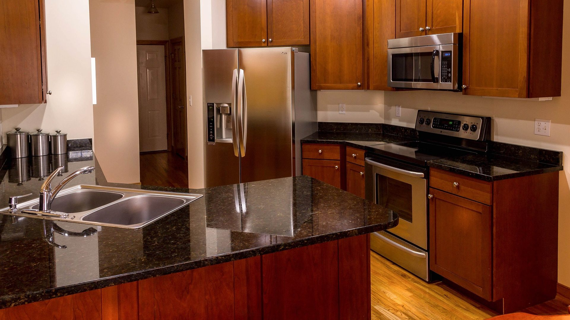 San Francisco Custom Kitchen, Bath, & Cabinet Remodeling Services